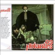 Click here for more info about 'OS Mutantes - Os Mutantes'