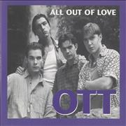 Click here for more info about 'O.T.T - All Out Of Love'