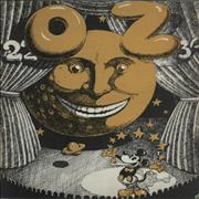 Click here for more info about 'OZ Magazines - No. 22'