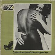 Click here for more info about 'OZ Magazines - No. 23 - Yet Each Man Kills The Thing He Loves'