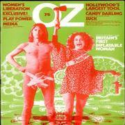 Click here for more info about 'OZ Magazines - No. 26'