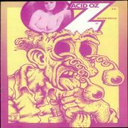 Click here for more info about 'OZ Magazines - No. 27 - Acid Oz'