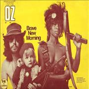 Click here for more info about 'OZ Magazines - No. 31 - 'Yippie' Oz'