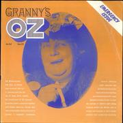 Click here for more info about 'OZ Magazines - No. 32 - Granny's Oz'