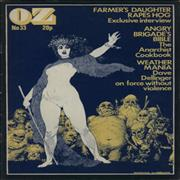Click here for more info about 'OZ Magazines - No. 33'