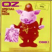 Click here for more info about 'OZ Magazines - No. 35 - Special Pig Issue'