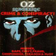 Click here for more info about 'OZ Magazines - No. 41 - Crime & Conspiracy!'