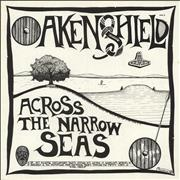 Click here for more info about 'Oakenshield - Across The Narrow Seas'