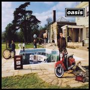Click here for more info about 'Oasis - Be Here Now - Heavyweight vinyl'