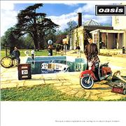 Click here for more info about 'Oasis - Be Here Now'