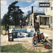 Click here for more info about 'Oasis (UK) - Be Here Now'