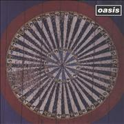 Click here for more info about 'Oasis - Champagne Supernova - Lynch Mob Beats Mix '95'