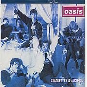 Click here for more info about 'Oasis (UK) - Cigarettes & Alcohol - Wallet'