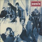 Click here for more info about 'Oasis (UK) - Cigarettes & Alcohol'