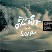 Click here for more info about 'Oasis - Dig Out Your Soul - Numbered & Sealed'