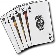 Click here for more info about ' - Dig Out Your Soul - Playing Cards'
