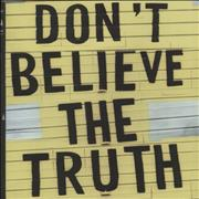 Click here for more info about 'Don't Believe The Truth'