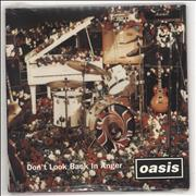 Click here for more info about 'Oasis - Don't Look Back In Anger - Sealed'