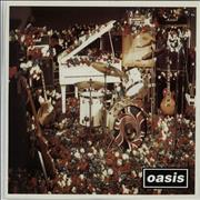 Click here for more info about 'Oasis - Don't Look Back In Anger'
