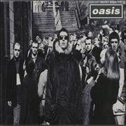 Click here for more info about 'Oasis (UK) - D'you Know What I Mean - Gatefold + Sealed'