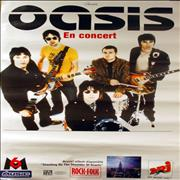 Click here for more info about 'Oasis (UK) - En Concert'