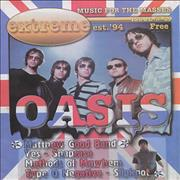 Click here for more info about 'Oasis (UK) - Extreme Music For The Masses'