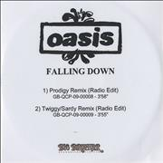 Click here for more info about ' - Falling Down - Prodigy & Twiggy/Sardy Remixes'