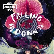 Click here for more info about 'Oasis (UK) - Falling Down'