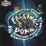Click here for more info about 'Oasis - Falling Down'