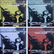 Click here for more info about 'Oasis (UK) - Familiar To Millions - Set Of 4 Promo Posters'