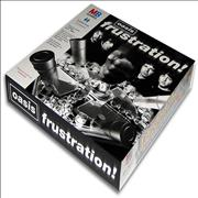 Click here for more info about ' - Frustration! - Sealed Board Game'