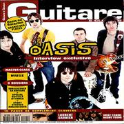 Click here for more info about 'Oasis (UK) - Guitare & Claviers - February 2000'