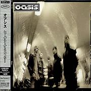 Click here for more info about 'Oasis - Heathen Chemistry + Obi'