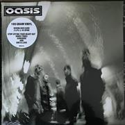 Click here for more info about 'Oasis - Heathen Chemistry - 180 Gram 45RPM - Sealed'