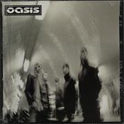Click here for more info about 'Oasis (UK) - Heathen Chemistry - Sealed'