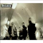 Click here for more info about 'Oasis - Heathen Chemistry - Sealed'