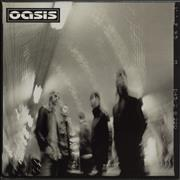 Click here for more info about 'Oasis - Heathen Chemistry'