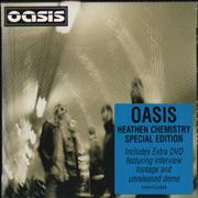 Click here for more info about 'Heathen Chemistry'