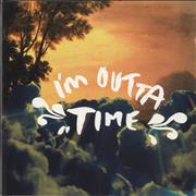 Click here for more info about 'Oasis (UK) - I'm Outta Time'