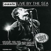 Click here for more info about 'Oasis (UK) - Live By The Sea'