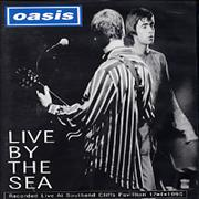Click here for more info about 'Oasis - Live By The Sea'