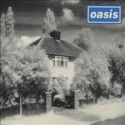 Click here for more info about 'Oasis (UK) - Live Forever'