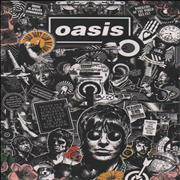Click here for more info about 'Oasis (UK) - Lord Don't Slow Me Down'