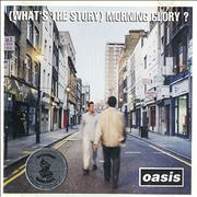 Click here for more info about 'Oasis - Morning Glory'
