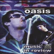 Click here for more info about 'Oasis - Music In Review'