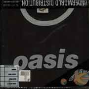 Click here for more info about 'Oasis'