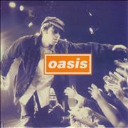 Click here for more info about 'Oasis - Rock 'n Roll Star'