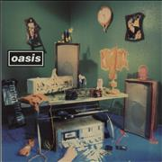 Click here for more info about 'Oasis - Shakermaker - EX'