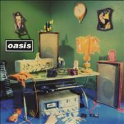 Click here for more info about 'Oasis - Shakermaker'