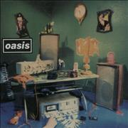 Click here for more info about 'Oasis (UK) - Shakermaker'